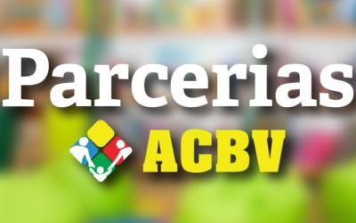 Parcerias ACBV